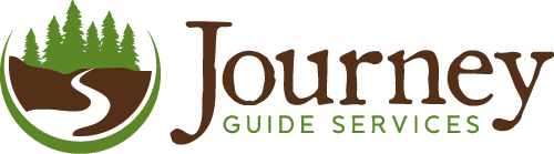 Journey Guide Services Logo